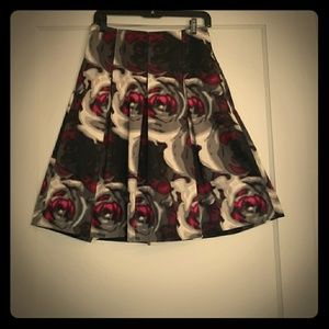 Gorgeous A-line Expess Skirt w/ pockets!!